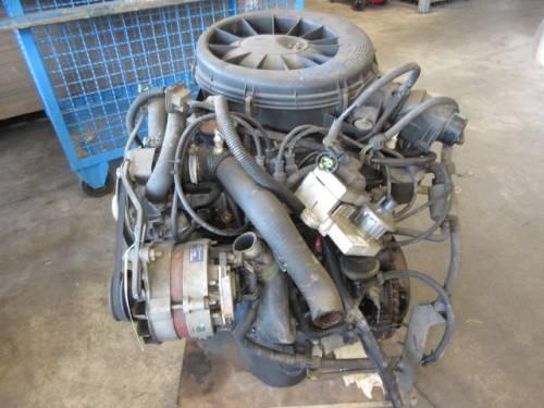Motore Da Renault  R 19 del 1991 1237cc.  Usato da autodemolizione