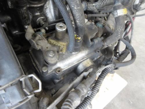 Motore 176B3000 Fiat  Punto del 1996 1698cc.   da autodemolizione