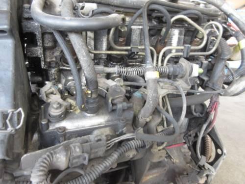 Motore 176B3000 Da Fiat  Punto del 1996 1698cc.  Usato da autodemolizione