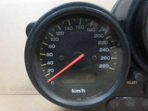 Quadro Strumenti Yamaha  Fazer 1000 del 2001 1000cc.   da autodemolizione