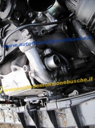 Turbina Ford  Fiesta del 2008 1400cc. TD  da autodemolizione