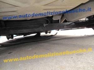Ponte Posteriore Ford  Fiesta del 2008 1400cc. TD  da autodemolizione