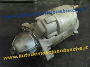 Motorino Avviamento VALEO C880 21960 46823548 Lancia  Ypsilon del 2004 1300cc.   da autodemolizione