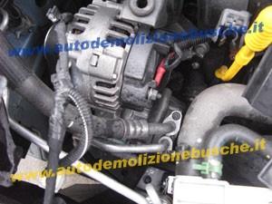 Alternatore Renault  Clio del 2011 1149cc.   da autodemolizione