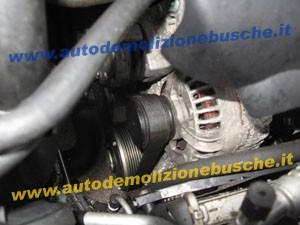 Alternatore Volkswagen  Polo del 2004 1422cc.   da autodemolizione