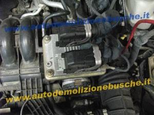 Centralina Motore Fiat  Punto del 2001 1242cc. 16v  da autodemolizione