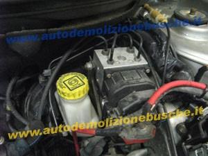 Centralina Abs Fiat  Punto del 2001 1242cc. 16v  da autodemolizione