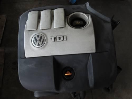Motore Volkswagen  Polo del 2004 1422cc.   da autodemolizione