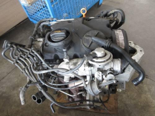 Motore AMF Volkswagen  Polo del 2004 1422cc.   da autodemolizione