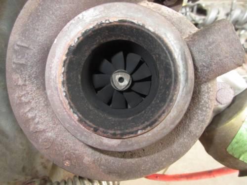Turbina Garrett M54 B858 55191596 712766 Fiat  Multipla del 2004 1910cc. JTD  da autodemolizione