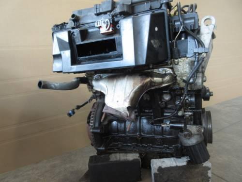 Motore D4FB7 Renault  Clio del 2002 1149cc. 16V  da autodemolizione