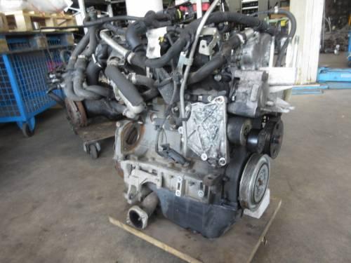 Motore Fiat  Idea del 2005 1248cc. MJET  da autodemolizione
