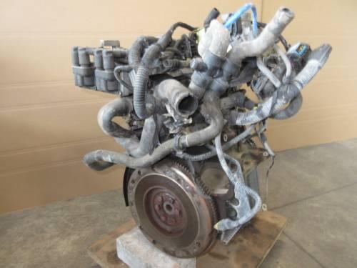 Motore 188A4000 Fiat  Punto del 2004 1242cc. 8v  da autodemolizione