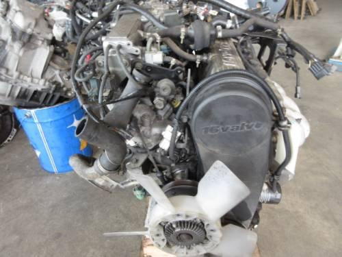 Motore G16B Suzuki  Vitara del 1995 1590cc. 16v  da autodemolizione