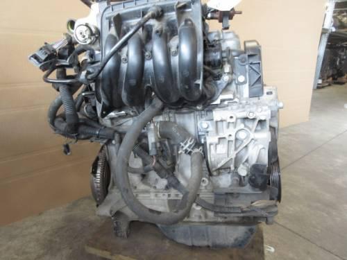 Motore KFV Citroen  C2 del 2006 1360cc. VTR  da autodemolizione