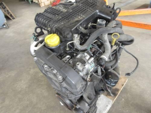 Motore Renault  Clio del 2003 1461cc. TDCI  da autodemolizione