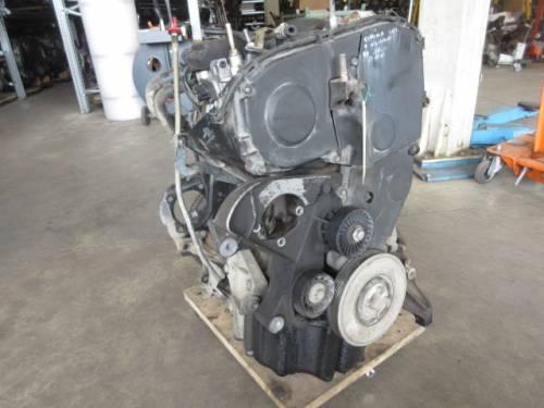 Motore 223A6000 Fiat  Doblo del 2001 1910cc. JTD  da autodemolizione