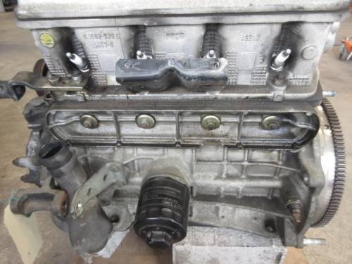 Motore 781.136M Skoda  Felicia del 1997 1300cc.   da autodemolizione