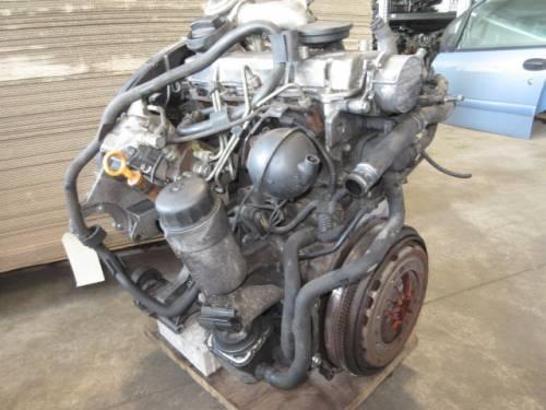 Motore AHF Volkswagen  Golf 4 del 1999 1896cc. TDI  da autodemolizione