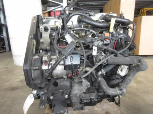 Motore F9DA Ford  Focus del 2001 1753cc.   da autodemolizione