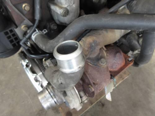 Turbina GARRET PM1540-OK302-AG 713517 E1103132A Ford  Focus del 2001 1753cc.   da autodemolizione