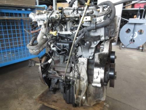 Motore 937A2000 Da Alfa Romeo  147 del 2004 1910cc. JTD LX Usato da autodemolizione