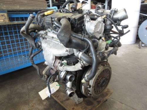 Motore Alfa Romeo  147 del 2004 1910cc. JTD LX  da autodemolizione