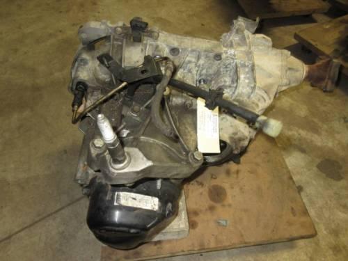 Cambio Renault  Kangoo del 2003 1870cc. DCI  da autodemolizione