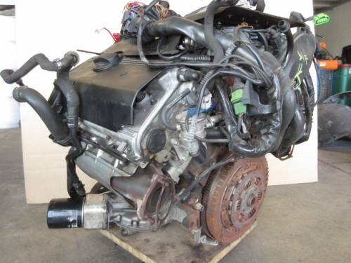 Motore Audi  A4 del 2002 2393cc.   da autodemolizione