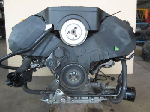 Motore BDV Da Audi  A4 del 2002 2393cc.  Usato da autodemolizione