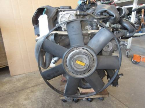 Motore 256T1 Da Bmw  525 del 1998 2497cc. TDS Usato da autodemolizione