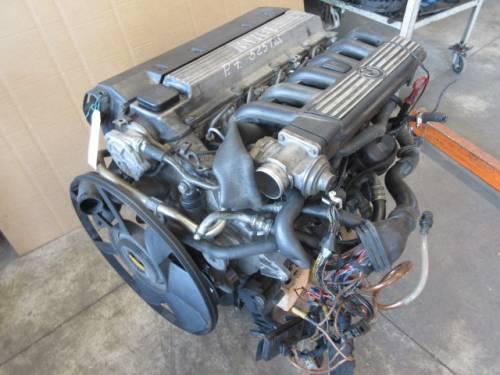 Motore Bmw  525 del 1998 2497cc. TDS  da autodemolizione