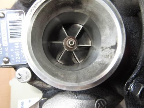 Turbina TD04-13T-4 7100053 77-06451 2246144 Bmw  525 del 1998 2497cc. TDS  da autodemolizione
