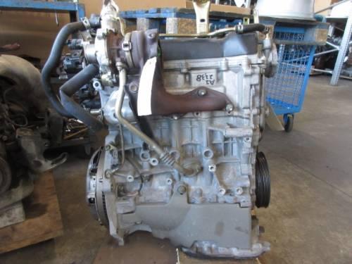 Motore 1NDTV Toyota  Yaris del 2002 1364cc.   da autodemolizione