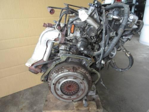 Motore G16B Da Suzuki  Vitara del 1996 1590cc.  Usato da autodemolizione