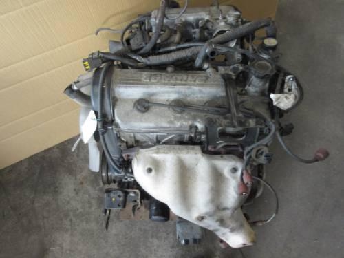 Motore G16B Suzuki  Vitara del 1996 1590cc.   da autodemolizione