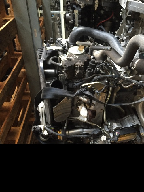 Motore Alfa Romeo  Mito del 2015 1248cc.   da autodemolizione