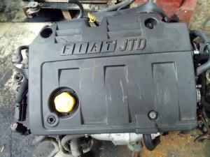Motore 192A1000 Fiat  Stilo del 2003 1900cc.   da autodemolizione