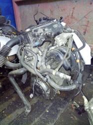 Motore 2SZ Toyota  Yaris del 2008 1300cc.   da autodemolizione