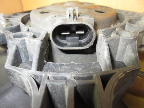 Ventola Radiatore Alfa Romeo  147 del 2004 1910cc.   da autodemolizione