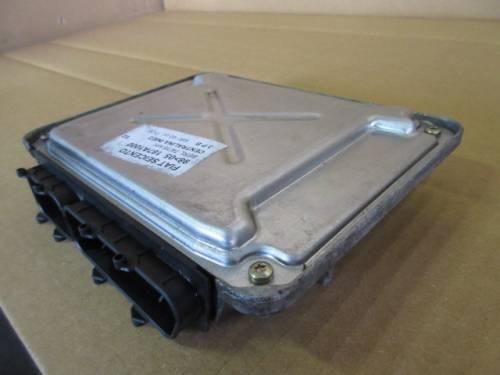 Centralina Motore Fiat  Seicento del 2002 1108cc.   da autodemolizione