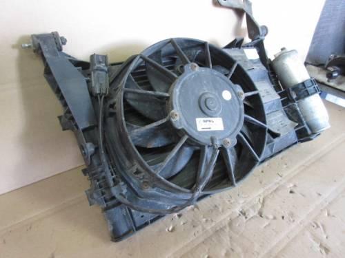 Condensatore Fiat  Seicento del 2002 1108cc.   da autodemolizione