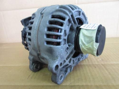 Alternatore Bosch 045903023 A 14V 120A 0124515022 Volkswagen  Polo del 2004 1422cc.   da autodemolizione