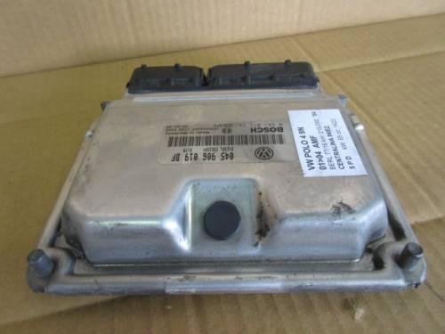 Centralina Motore Bosch 0281011241 045906019 BF 1039S02897 Volkswagen  Polo del 2004 1422cc.   da autodemolizione