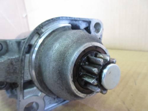 Motorino Avviamento Bosch 0001125042 02A911024D 12V Volkswagen  Polo del 2004 1422cc.   da autodemolizione