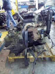 Motore AHU Volkswagen  Polo del 1999 2cc.   da autodemolizione