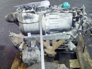 Motore D7F Renault  Twingo del 2004 1200cc.   da autodemolizione