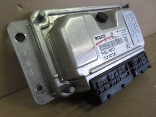 Centralina Motore  Bosch 0261208702 896610H023 1039S24628 Toyota  Aygo del 2008 998cc.   da autodemolizione