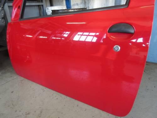 Portiera Anteriore Sinistra Toyota  Aygo  del 2008 da autodemolizione