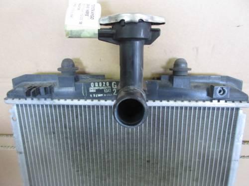 Radiatore Acqua Denso 00020 CZ422173 13420T 200308B4 557020 Toyota  Aygo del 2008 998cc.   da autodemolizione
